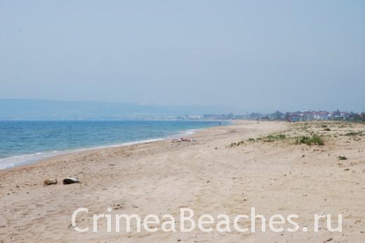 primorskiy beach zolotoy