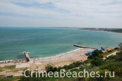 uchkuevka tolstjak beach