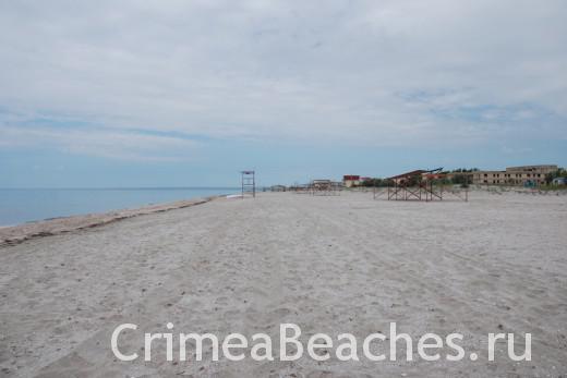 popovka beach