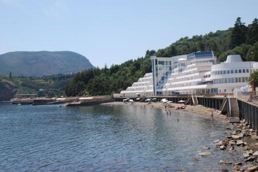partenit europa hotel beach