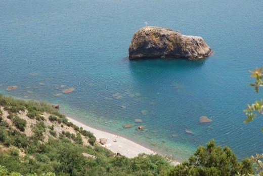 yashmovy beach