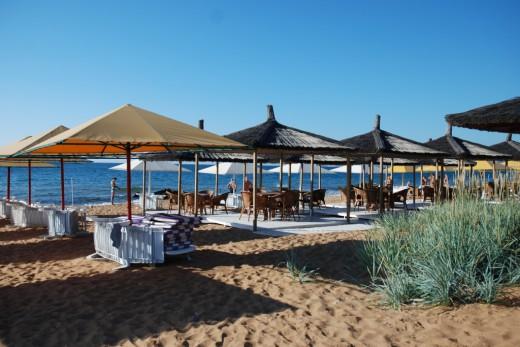 Bergovoe beach Club117 Sunrise